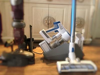 Re:感受对比一下添可无线智能吸尘器PURE ONE S1怎么样?添可无线吸尘器PURE ONE S1 ..