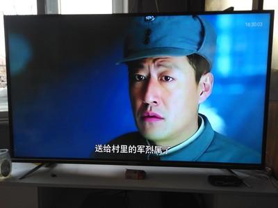 Re:大家评测吐槽Skyworth/创维50H6电视怎么样呢??真实对比Skyworth/创维50H6电视 ..