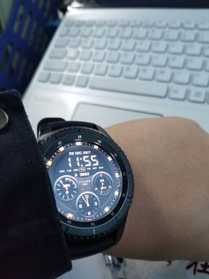 Re:评测内幕三星galaxy watch和Gear S3区别是什么??三星galaxy watch和Gear S3哪 ..