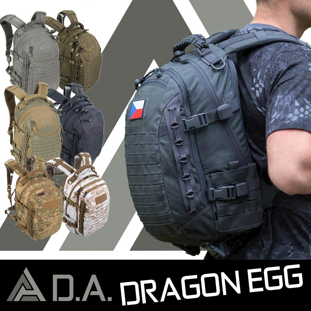 战甲热卖 Direct Action 龙蛋二代战术背包特种兵军迷户外 双肩包图片