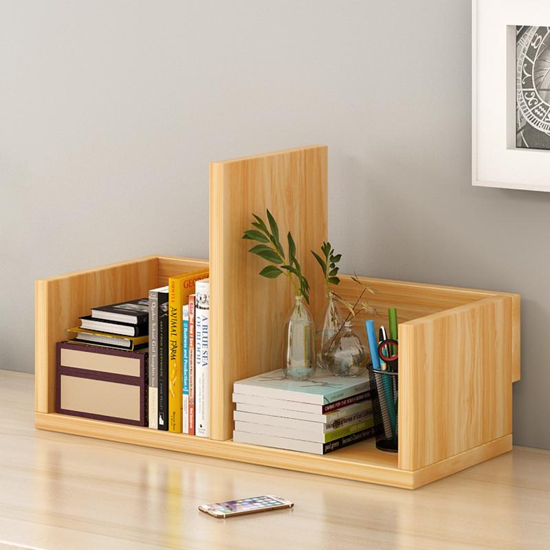 点击查看商品:桌上小书架现代简约窗台飘窗学生用办公桌迷你书柜简易桌面置物架