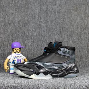 安踏篮球鞋kt6汤普森6代六代男鞋