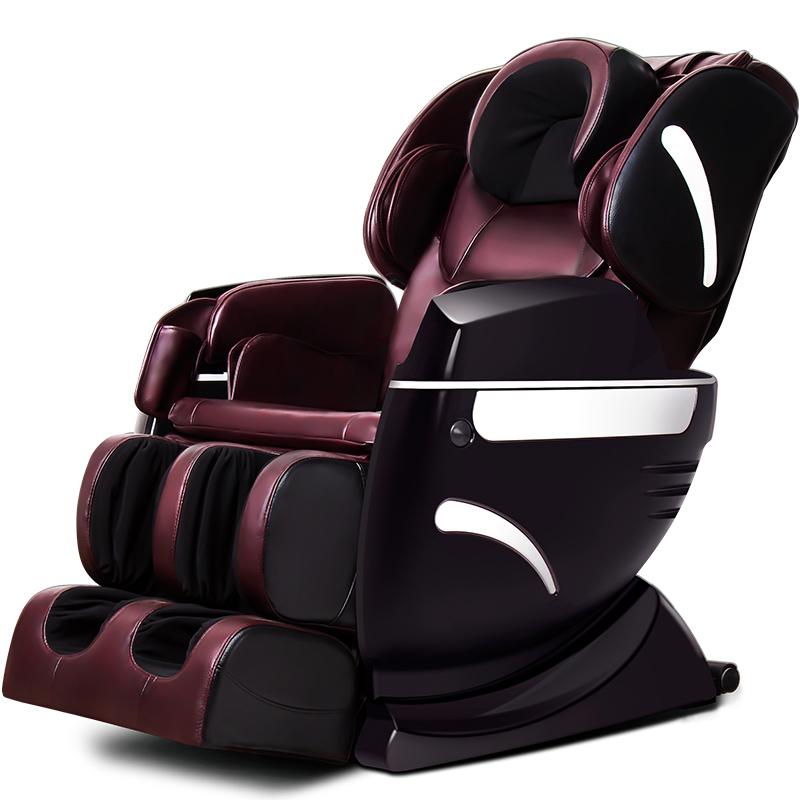 乐尔康电动按摩椅性价比高吗,值得买吗