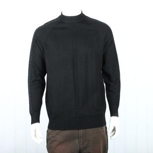 专柜正品冬装 男装 欧卡曼0703羊毛衫