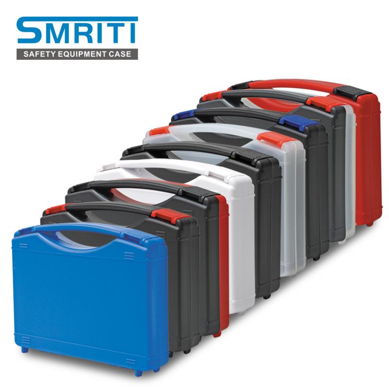 SMRITI传承防护箱GD01小五金工具收纳盒手提式仪器设备保护定做箱