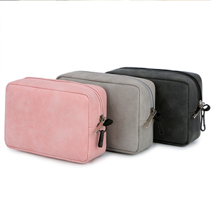Apple Xiaomi Huawei Laptop Mouse Charger Power Cord Accessories Storage Bag Digital Storage Bag