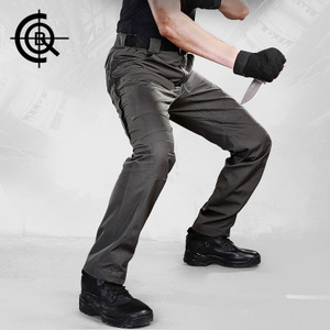 cqb army fan costume knight tactical pants lightweight tactical pants men's outdoor water repellent overalls casual trousers