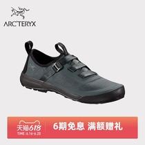 ARC'TERYX始祖鸟 男子  ARAKYS APPROACH  登山鞋