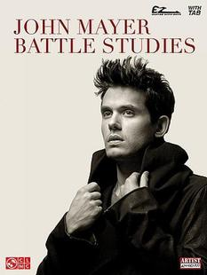 【预售】John Mayer: Battle Studies
