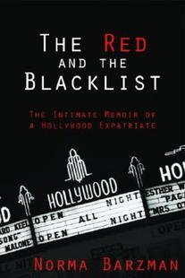 【预售】The Red and the Blacklist: The Intimate Memoir of a