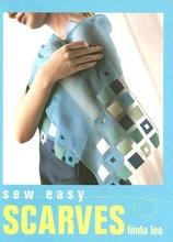 Pre-sale Scarves [With 12 Project Cards and 48 Page Booklet]