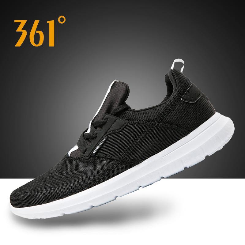 361男子跑鞋