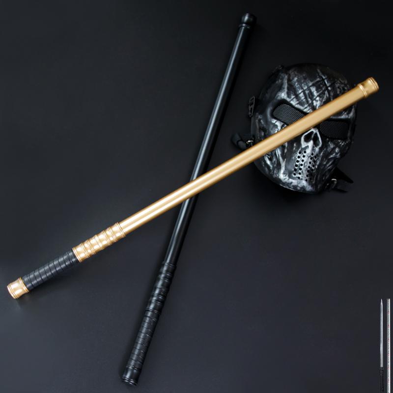 龙泉冷兵堂车载防身一体刀剑双剑长剑自卫棍中刀短剑带刀剑未开刃