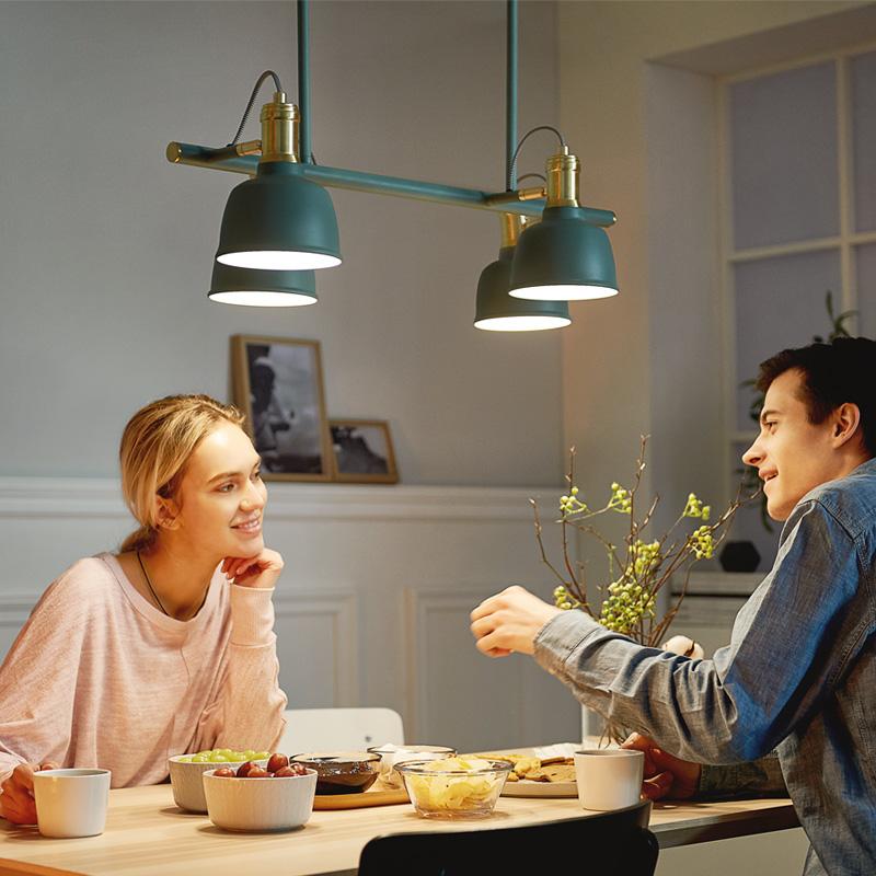 北欧风格吊灯 餐厅