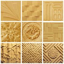 砂岩浮雕文化石外牆磚仿古磚電視背景牆文化磚沙岩裝飾板材四神獸