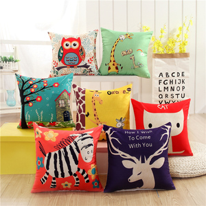 Living room sofa pillow office cushion chair cushion nap pillow Nordic waist big waist pillow bedside backrest with core