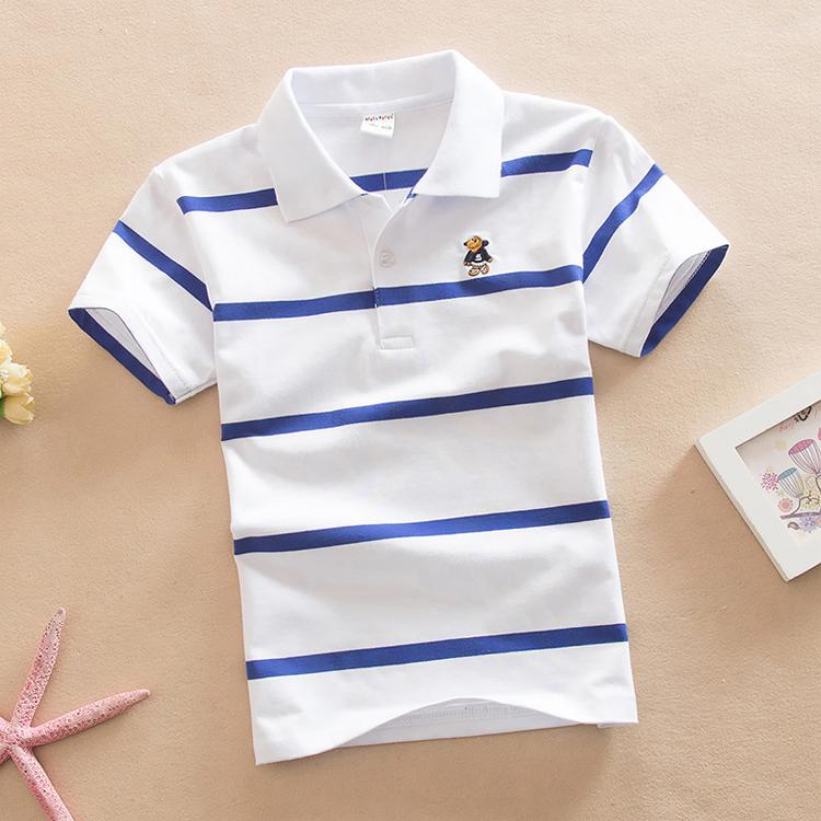 男孩短袖T恤纯棉8夏季10岁12儿童体恤11男童小衫13大童14小学生15