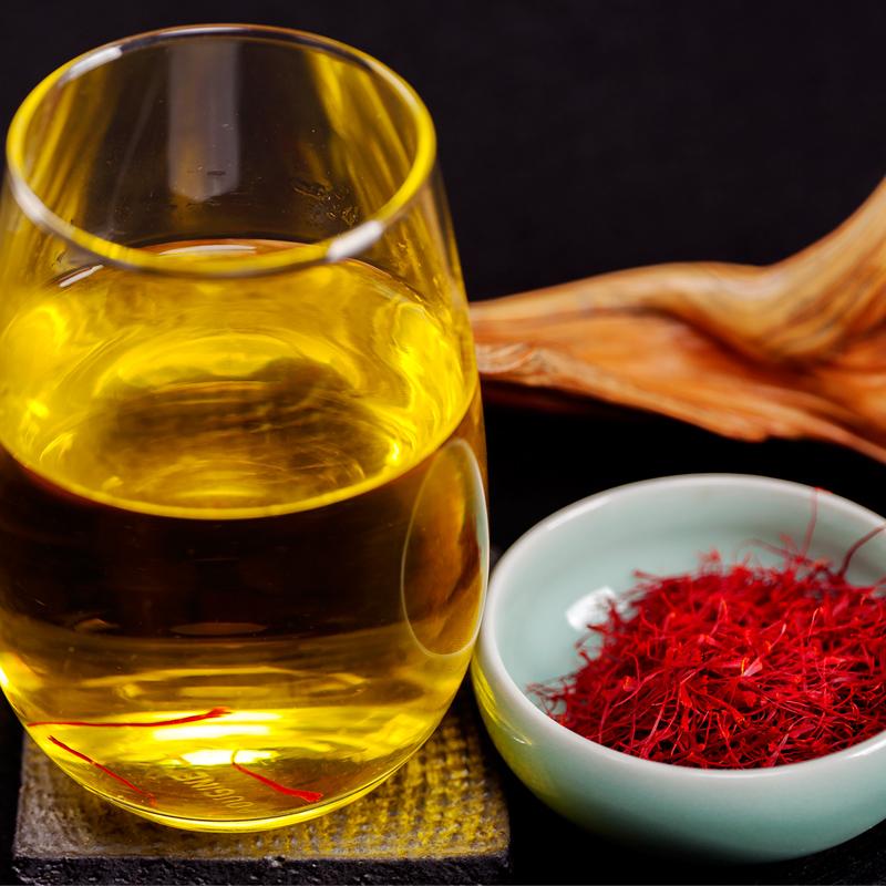 【第二件6元】1克装西藏臧特级伊朗藏红花西红花5装非野生迪拜