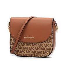 Michael kors Michael kors MK women's Bag Shoulder Bag Messenger Bag 32t9lf5c0j Brown