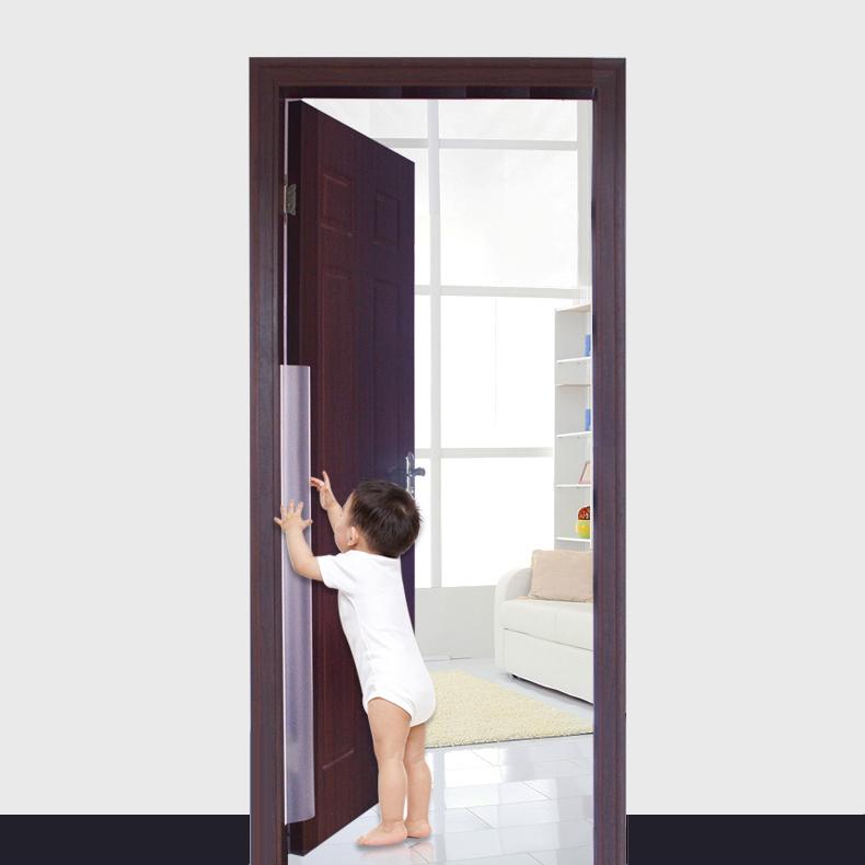 儿童安全防夹手门缝保护条 婴儿防夹手门缝条 门挤手防护