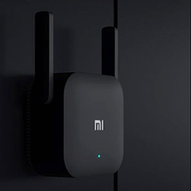 点击查看商品:直播间/Xiaomi/小米 WiFi放大器Pro无线信号增强便携家用扩展扩大路由