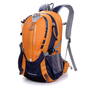 2019 new outdoor climbing bag 25L travel trekking bag large capacity sports leisure backpack riding bag