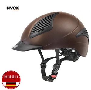 UVEX Germany imported professional equestrian safety helmets for men and women children ultra light breathable knight helmet equestrian cap