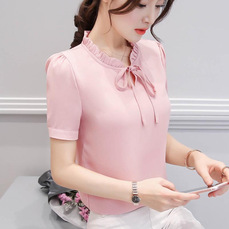 皮粉色带扣袖