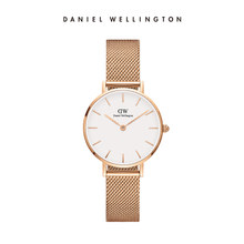 Danielwellington Daniel Wellington DW watch 28mm girls simple fashion quartz watch