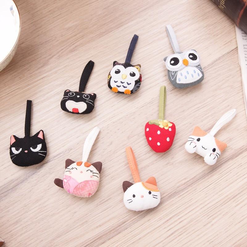 新款 台湾奇乐猫 可爱包包拉链挂件(13款)222355