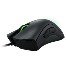 Razer, purgatory Viper Elite Edition CF competition electronic machinery lol eat chicken game special mouse wired