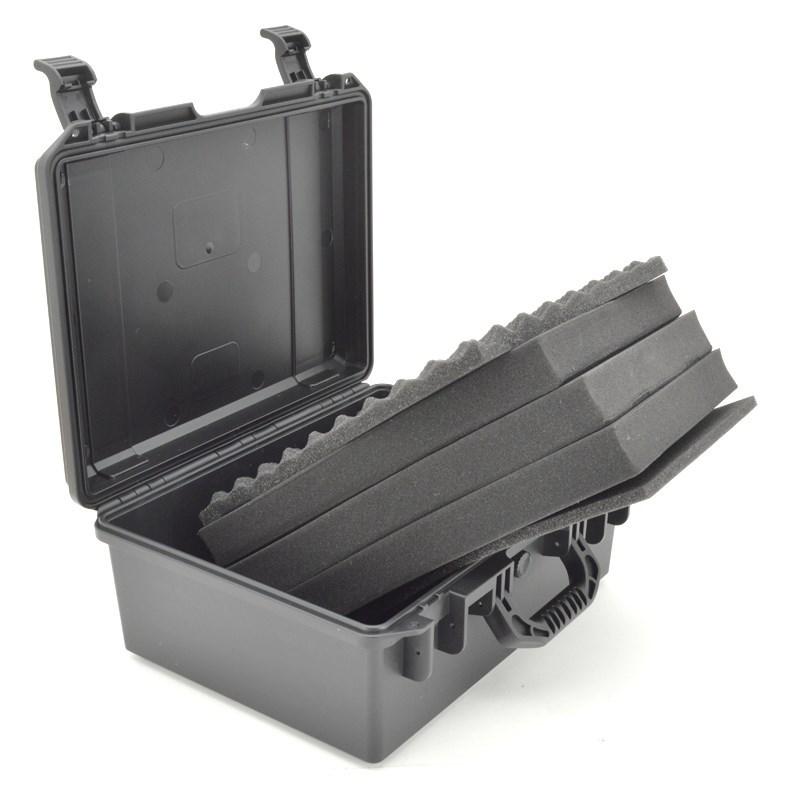 便民美式多媒体水果五金工具箱套装通用防雨多层家具包装行李箱