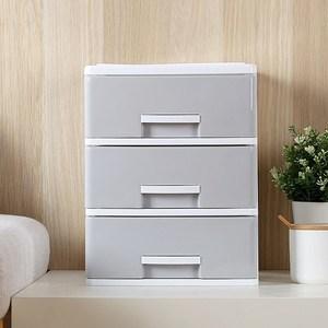 Two-story desktop storage box locker bedroom classification desk multi-layer computer desk under cabinet dormitory furniture
