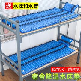 水床垫单人学生宿舍冰垫床垫水床寝室夏天降温神器水垫注水冰床垫