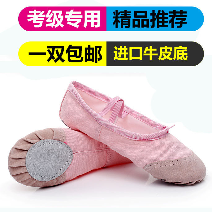 券狗网 网购365bet行政收费_365bet是什么公司_365bet体育下注:儿童舞蹈鞋女软底练功鞋瑜伽猫爪鞋成人跳舞鞋男白女童芭蕾舞鞋