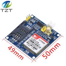 SIM900A模块\短信\开发板8a13GSMnv\STM32\无线数据传输超T