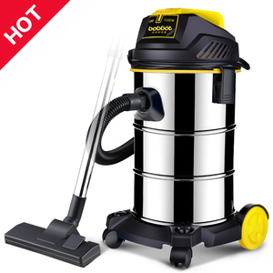 Mobile mute machine cleaning general indoor cleaning hotel vacuum cleaner household powerful high power small appliances