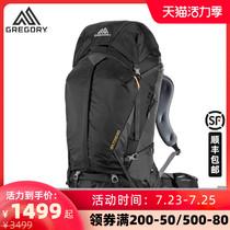 Gregory格里高利baltoro双肩包大容量重装户外徒步登山包经典款
