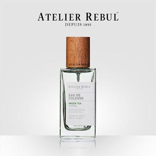 Atelier Rebul香水土耳其芳香清茶古龙香水50ml 清新女士持久淡香