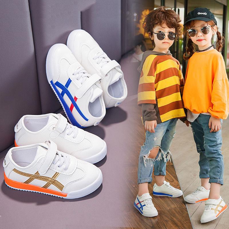 点击查看商品:儿童鞋小白鞋男童鞋儿童运动鞋中大童休闲鞋夏季女童跑步鞋