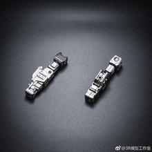 新包邮 3R合金骨架 MG强gl11RM ny 闪电高达 合金骨架模型改