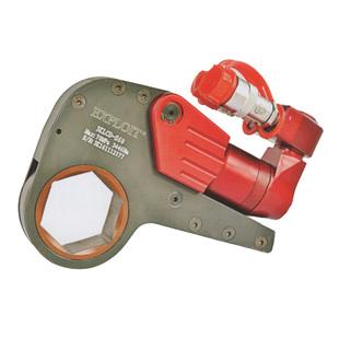 开拓中空扭矩扳手油压扳手大扭矩237-84150NM液压扳手EXP-2KLCD图片