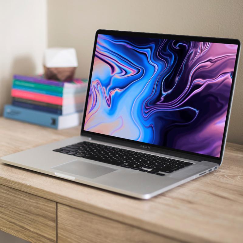 苹/果笔记本电脑 macbook air pro13/15寸超薄学生手提笔记本电脑