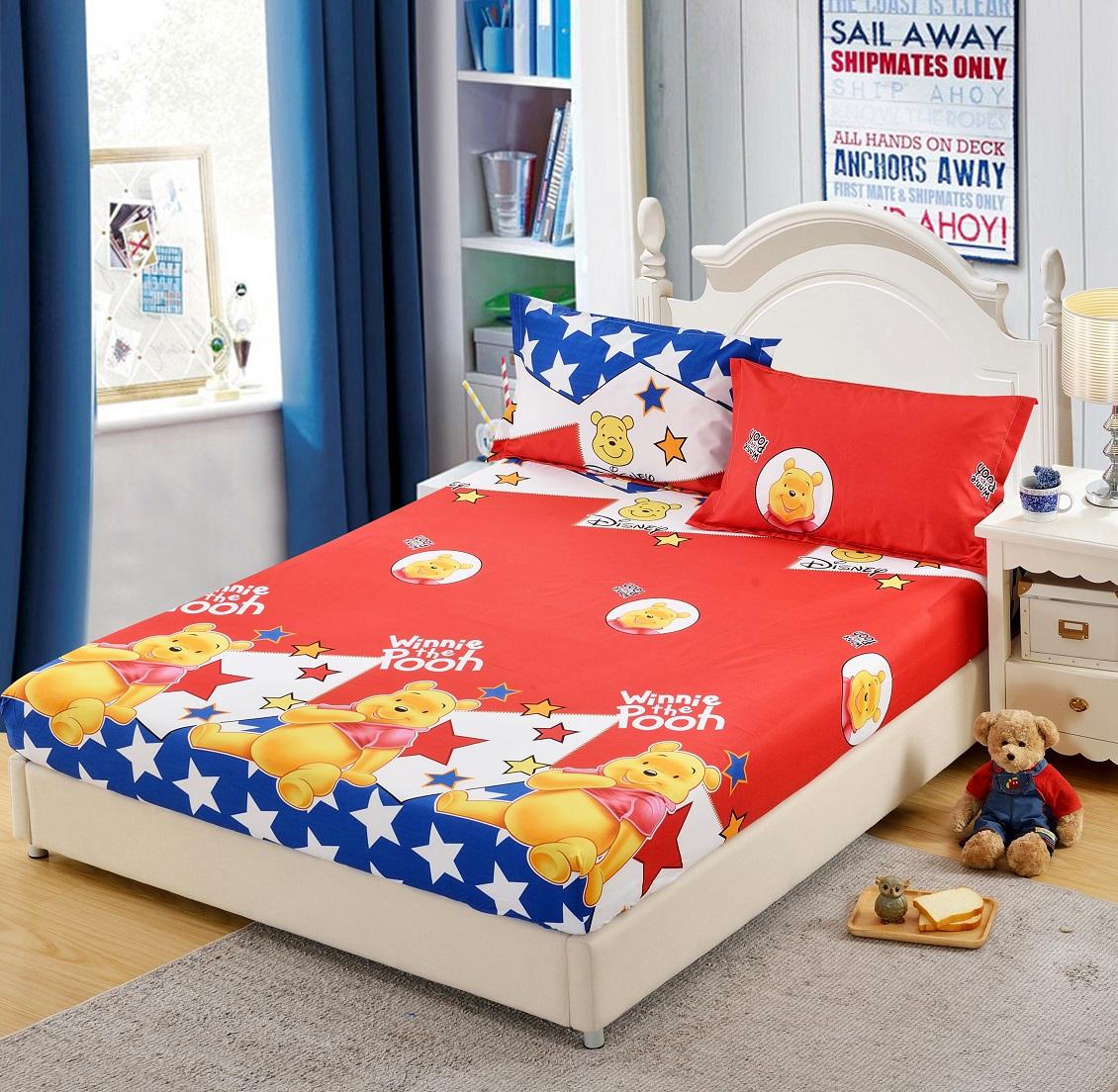 床笠1.8m床套防尘罩床垫套席梦思保护套 1.5米薄棕垫床罩1.2m单件