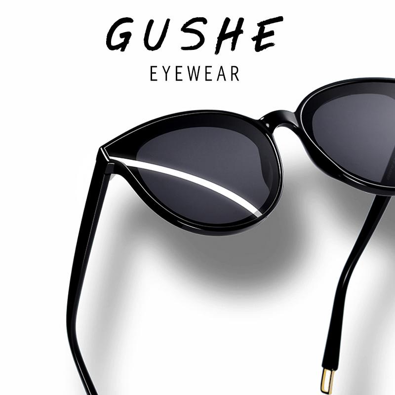 太阳镜女2020新款明星同款复古眼镜韩版潮网红街拍墨镜防紫外线