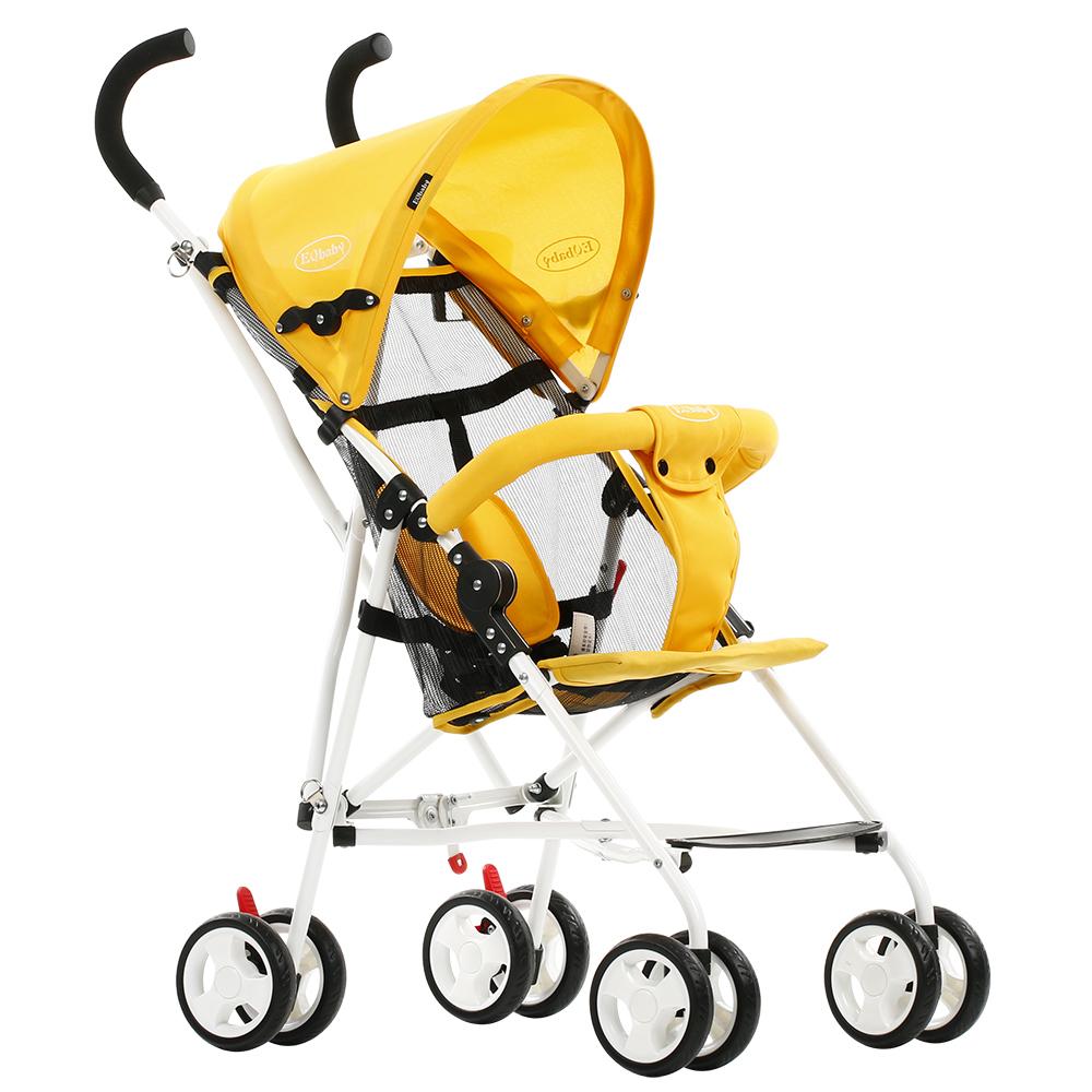 EQBABY婴儿推车质量如何,谁买过