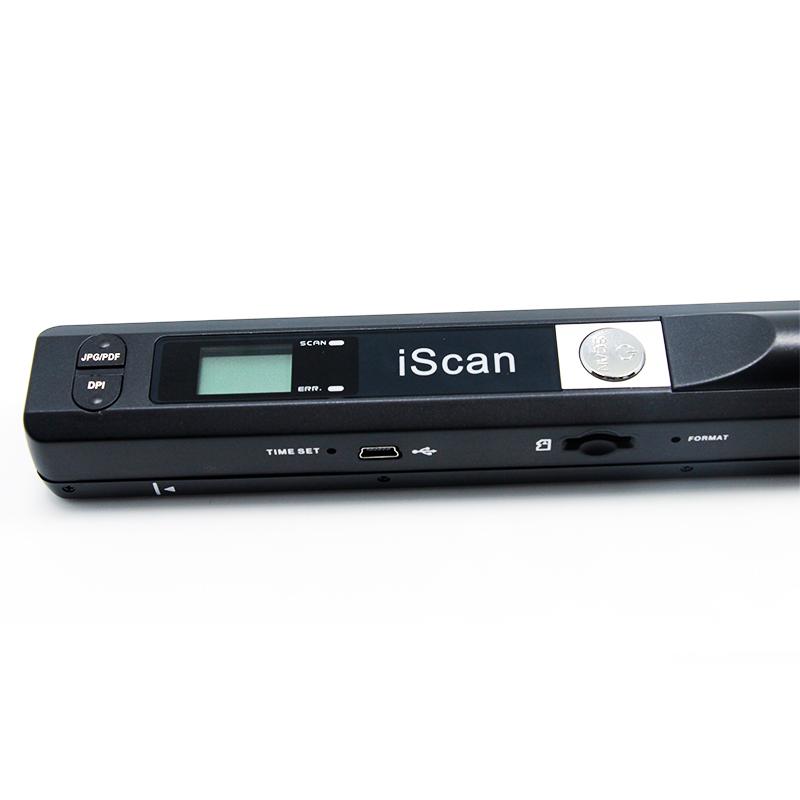 逊镭01便携式扫描仪质量如何,网友评价
