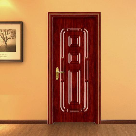室内门免漆门烤漆门生态门卧室门钢木门钢板门套装门复合木门