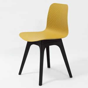 Nordic minimalist modern plastic dining chair creative personality computer office chair designer chair residential furniture leisure chair