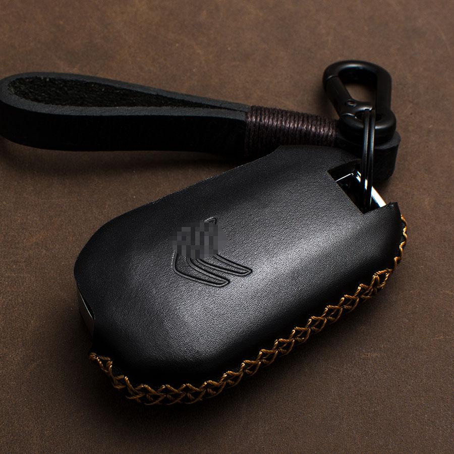专用于东风雪铁龙C3 C4世嘉  C2 C5 C6 凯旋爱丽舍汽车钥匙包套